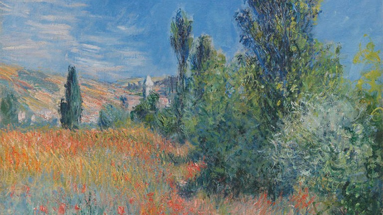 Famous Monet Paintings