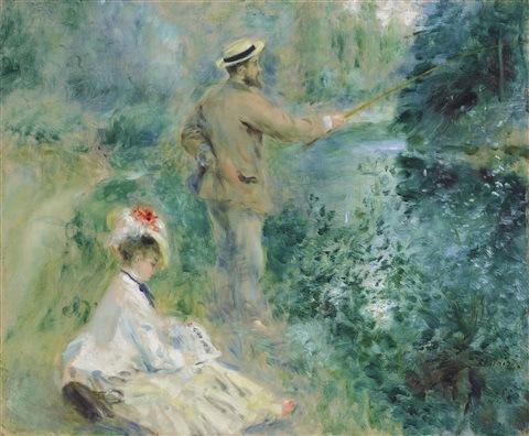 Auguste Renoir Biography