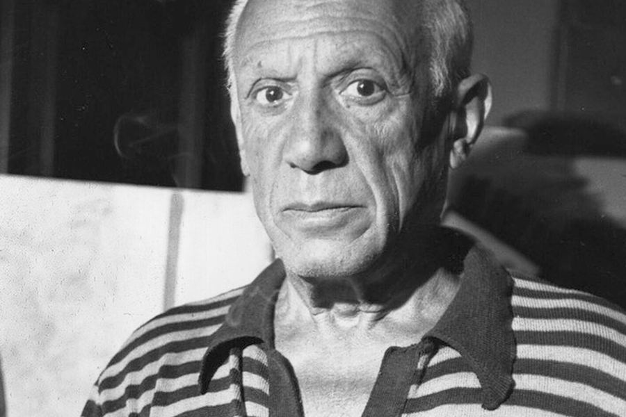 Pablo Picasso Biography