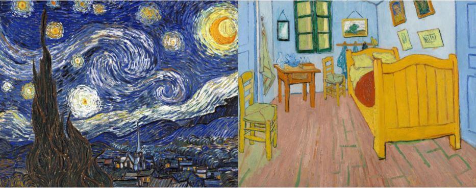 Was Van Gogh an Impressionist