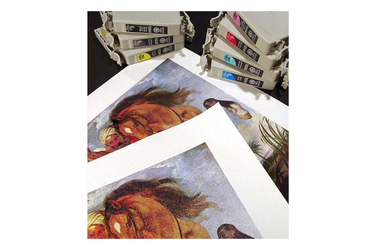 What is a Giclee Print