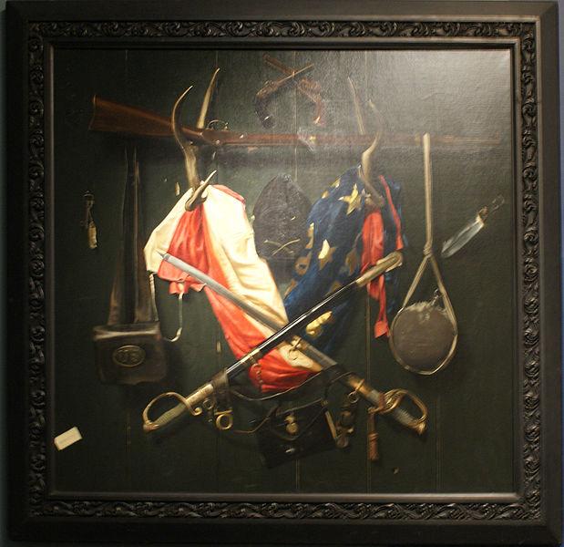 Emblems of the Civil War - Alexander Pope
