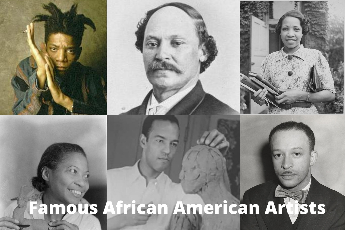 Famous African American Artists
