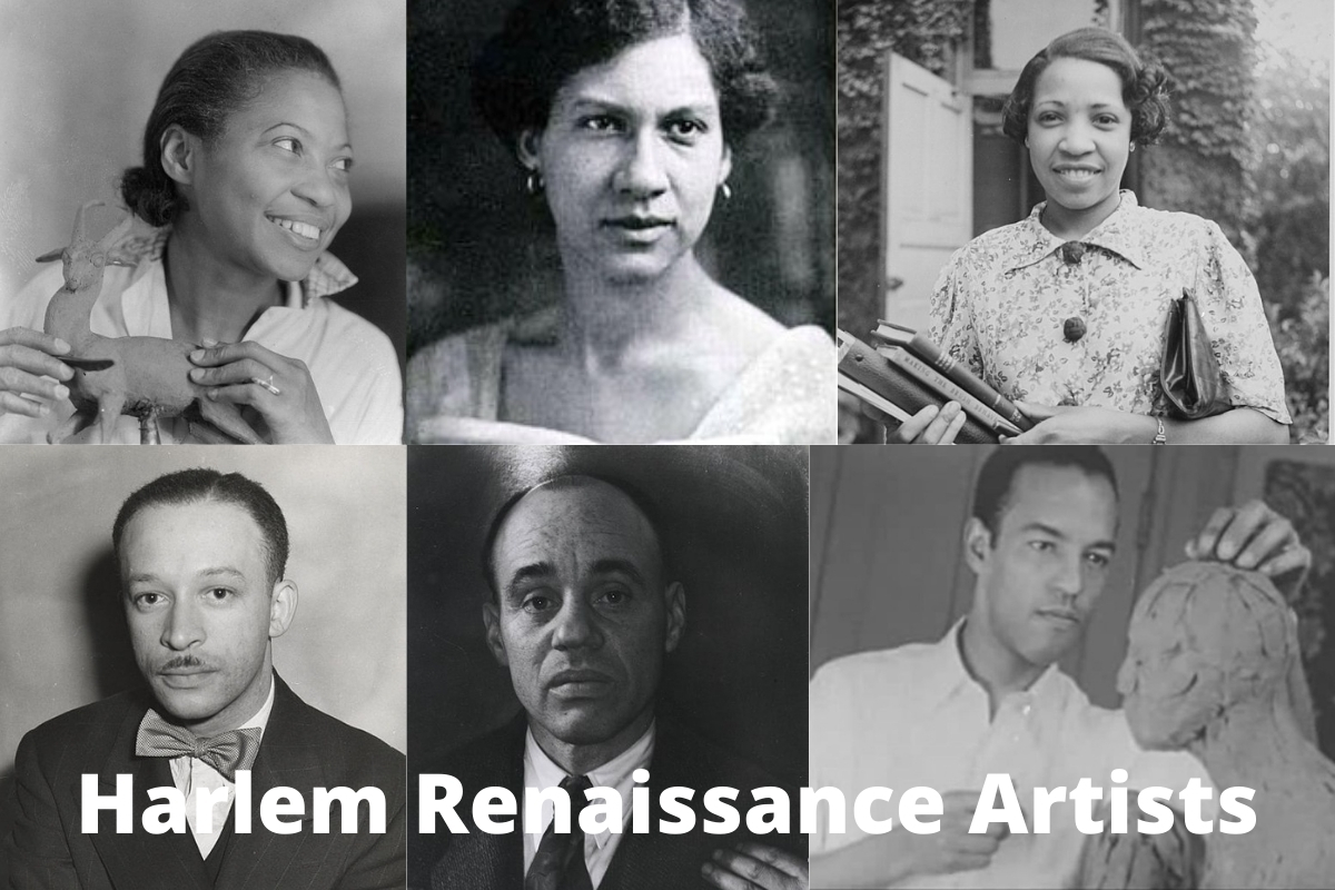 Harlem Renaissance Artists