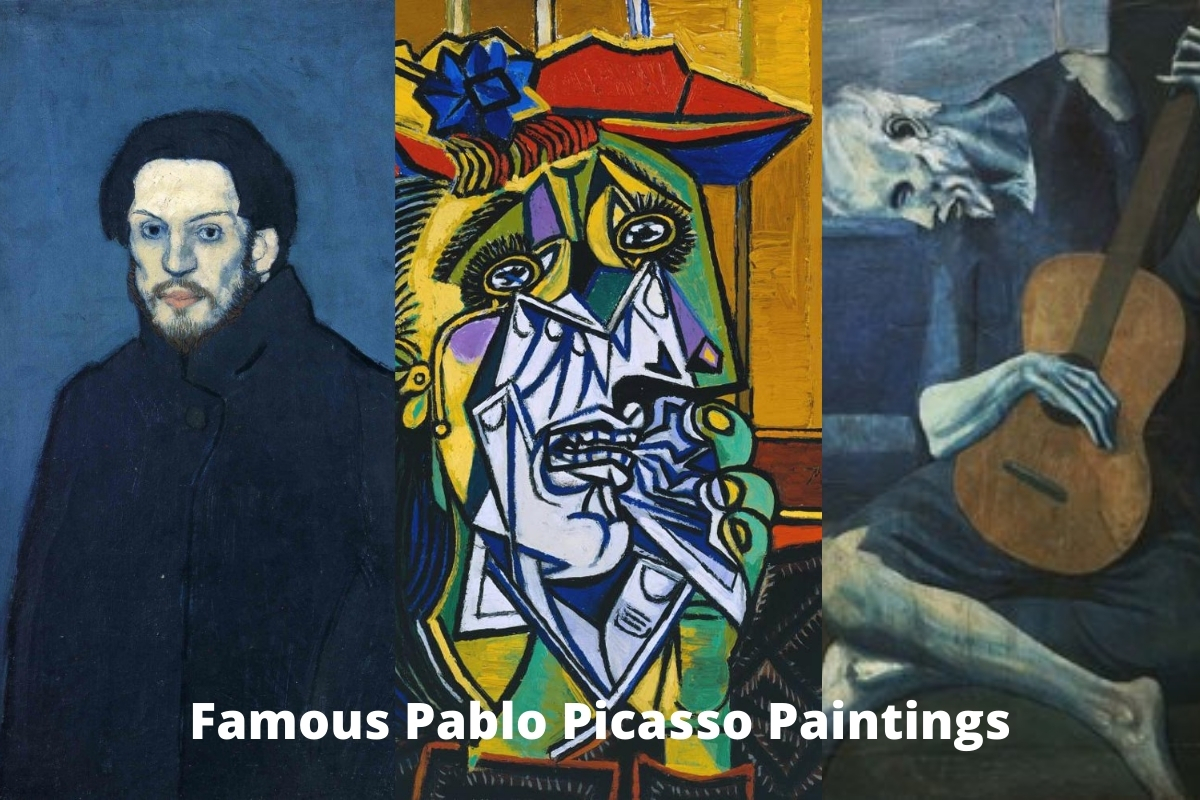 pablo picasso paintings